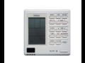 Podstropní/parapetní jednotky DC Inverter – klimatizace, která nestudí