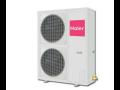 Jednotky DC Inverter – klimatizace, která nestudí