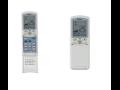 Podstropní/parapetní klimatizační jednotky DC Inverter
