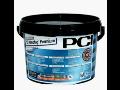 Prodej stavební chemie PCI - lepidla na obklady i dlažbu, spárovací hmoty, izolace