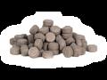 Pomalu rozpustná hnojiva v tabletách