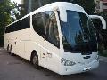 Mezinárodní autobusová doprava - přeprava osob moderními autobusy