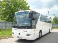 Vnitrostátní a mezinárodní autobusová doprava Zlín