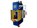 CZECH REPUBLIC; Hydraulic presses, hydraulic units, cylinders
