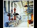 Průmyslová automatizace výroba rozvaděčů danfoss siemens Hradec