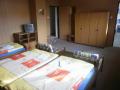 Rekrea�n� st�edisko v B�l�ch Karpatech, ubytov�n� na Lopen�ku