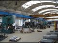 Výroba teplosměnných ploch, vodní chladiče, kondenzátory   Příbram