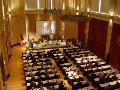 Ozvučení kulturních akcí Praha