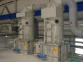 Průmyslová technologická zařízení pro obce a průmyslové podniky