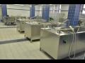 Kompletní vybavení pro rehabilitační ústavy, lázně a speciální léčebné zařízení