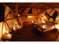 Romantick� v�kend netradi�n� z�itek st�edov�k� hotel D�tenice