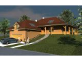Projektis, s.r.o., Kyjov, projekce nízkoenergetických a pasivních domů