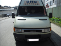 Výměna čelních autoskel osobních vozů, dodávek, nákladních vozů, pracovních strojů a autobusů