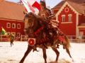 Strašidelné soboty Zámecký resort Dětenice chov Holštýnských koní