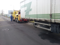 Odtahové a vyprošťovací služby pro nákladní automobily 24 hodin denně v Břeclavi