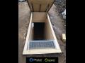 Výroba podzemních plastových sklepů - moderní alternativa klasického sklepu
