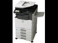 Prodej, pronájem a servis kvalitních kopírek a tiskáren značky Konica Minolta, Sharp, Kyocera a Brother