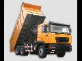 Komponenty pro hydraulické sklápění koreb a servis hydrauliky u sklápěcích aut