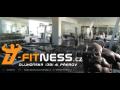 Box, posilování, tabata, crossfit - fitness centrum denně otevřené