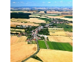 Obec Rataje u Kroměříže, oblast Chřibských lesů, možnost turistiky i kulturního vyžití