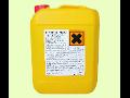 Účinná dezinfekce pro domácí použití -  na dezinfekci sanitární keramiky nebo koupelen