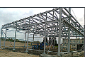 Ocelové konstrukce výroba, montáž, jeřábnické práce, okres Jičín