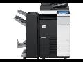 Velký výběr tiskárenských strojů a techniky - multifunkční tiskárny do každé kanceláře