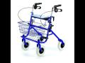 Prodej a půjčovna zdravotnických potřeb a pomůcek Písek - výběr nových i repasovaných