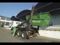 Outsourcing odpadového hospodářství – organizace zacházení s odpady, odvoz