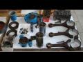 Servis, opravy a repase vysokotlaké techniky a odstředivých čerpadel a technické poradenství