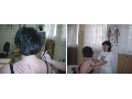 Praha, l��ebn� rehabilitace, mas�e, vodol��ba, fyzioterapie.
