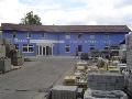 Stavebniny zd�c� materi�l kanalizace betonov� v�robky Ji��n