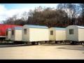 Sanitární, obytné kontejnery, maringotky Zlín, Vizovice