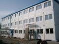 Montované stavby z kontejnerů, benzínové stanice Zlín, Vizovice