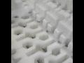 Zpracov�n� polyetyl�nu polyuretanu tvarov� s��ky f�lie Hradec