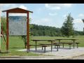 Mobiliář turistických tras