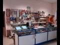 Prodej servis profesion�ln� elektron��ad� ru�n� n��ad� Semily