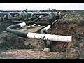 Plynovody, produktovody, ropovody – montáž, opravy Ostrava