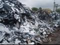 Výkup, prodej kovový odpad Ostrava, Frýdek-Místek, Opava