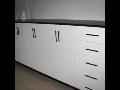 Výroba nábytku na zakázku, vestavěné skříně Uherský Brod