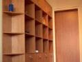 Kuchyně na míru, vestavěné skříně, kancelářský nábytek Ostrava
