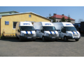 Nákladní autodoprava mezinárodní a vnitrostátní, spedice Německo Francie Švýcarsko