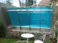 Zahradní bazény, privátní bazény, domovní bazény