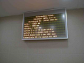 Dispečerská centra informační panely rozvaděče regulátory JIčín