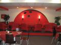 Bowlingov� centrum turnaje �kola bowlingu restaurace Pardubice