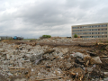 Demolice, zemn� pr�ce, sanace Hav��ov, Ostrava