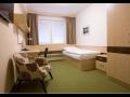 Levn� ubytov�n� u leti�t� Ruzyn�, hotel, restaurace, Praha 6