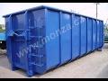 Obytné, lisovací, přípojné, skladovací, speciální kontejnery Zlín