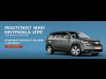 Autosalon, prodej, servis aut, Chevrolet, Daewoo, Opava