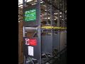 Výroba, montáž regálové zakladače, zdvihací zařízení, jeřáby | Chrudim